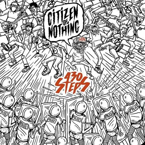 Citizen Of Nothing