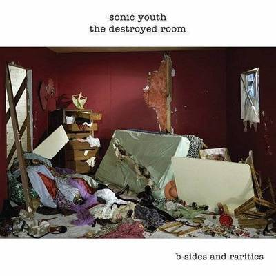 Sonic Youth - Destroyed Room: B-Sides & Rarities [Import]