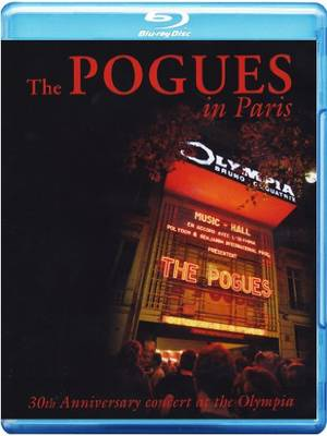 Pogues In Paris-30th Anniversary Concert [Import]