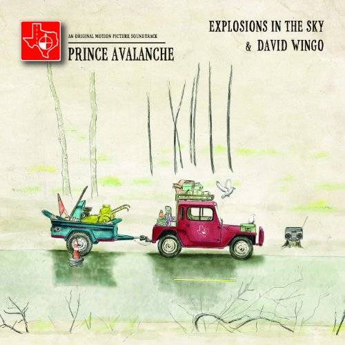 Prince Avalanche [Soundtrack]