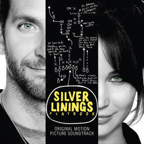 Silver Linings Playbook Original Mostion Picture Soundtrack