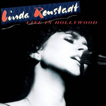 Live In Hollywood [LP]