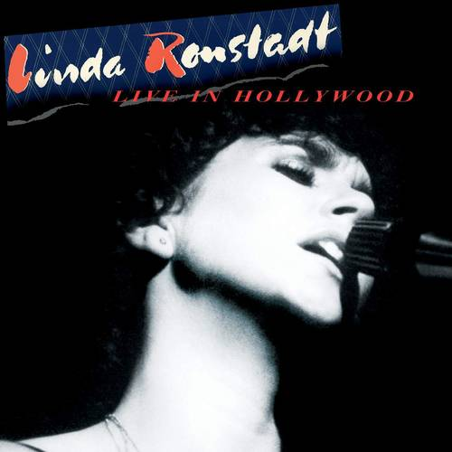 Live In Hollywood [Limited Edition Brick and Mortar Exclusive Red LP]