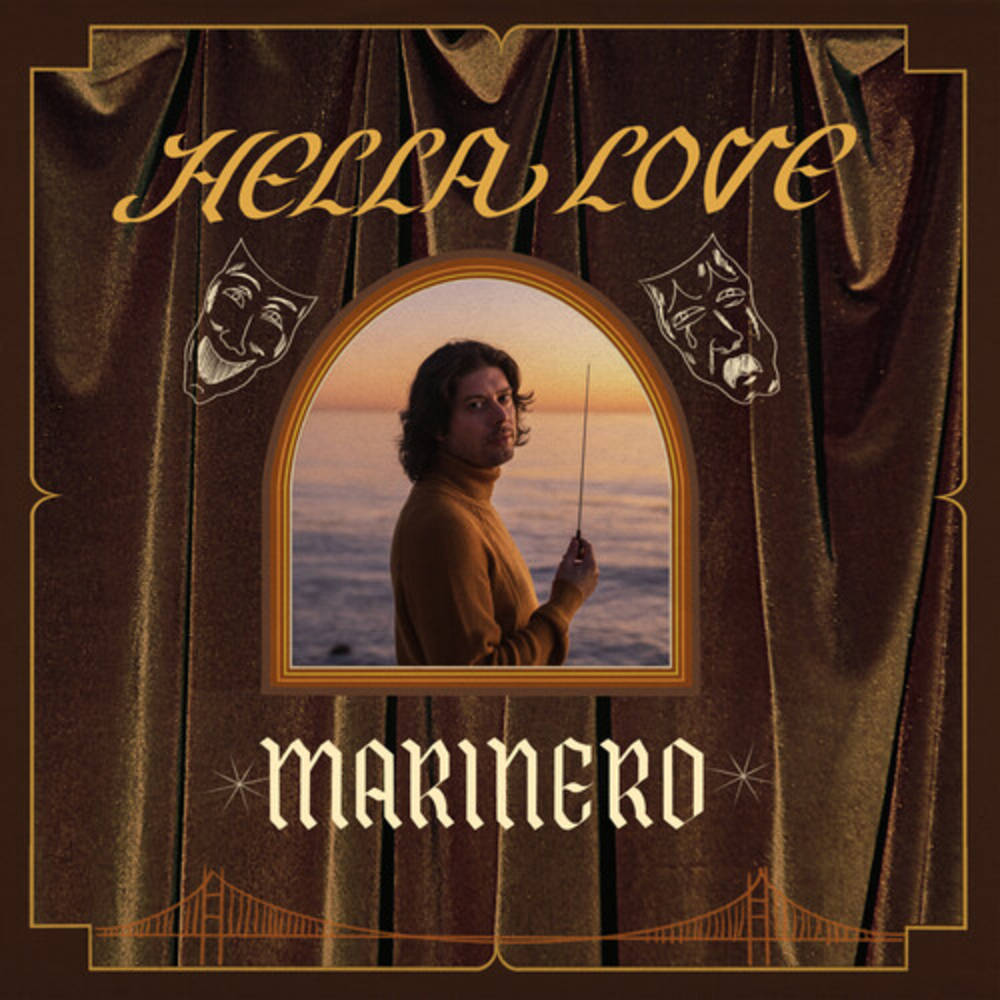 Marinero - Hella Love [Orange LP]