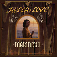 Marinero - Hella Love [Orange LP]