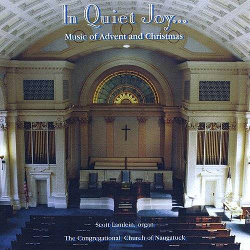 In Quiet Joy: Music Of Advent