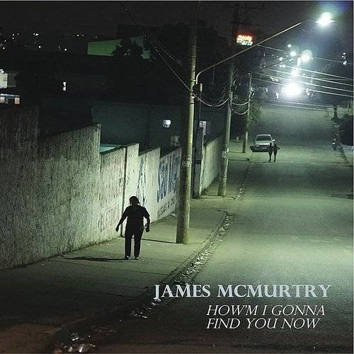 How'm I Gonna Find You Now - Single