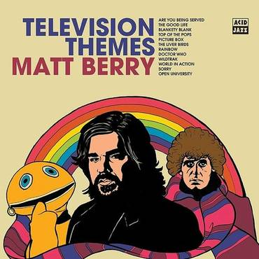 Television Themes [Import LP]