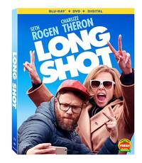 Long Shot [Movie] - Long Shot