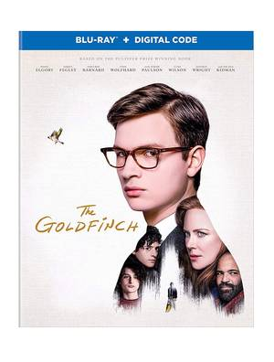 The Goldfinch [Movie]