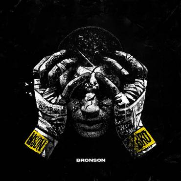 BRONSON [Limited Edition Black & Yellow LP]