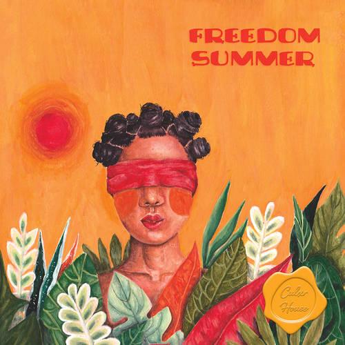 Marcey Yates & XOBOI - Culxr House:Freedom Summer [Limited Edition LP]