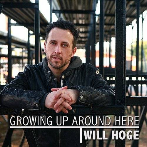 Growing Up Around Here - Single