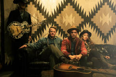 Enter To Win Tickets To The Lone Bellow!