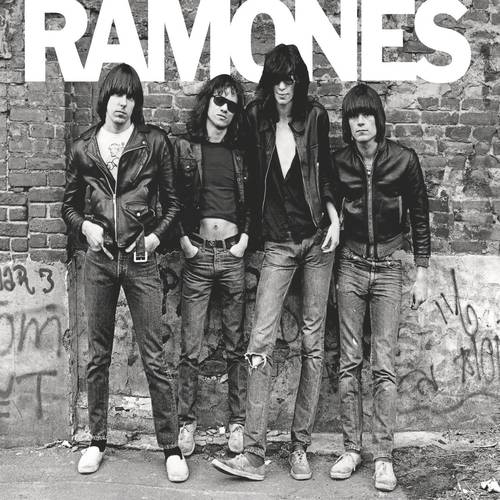 Ramones: 40th Anniversary Edition