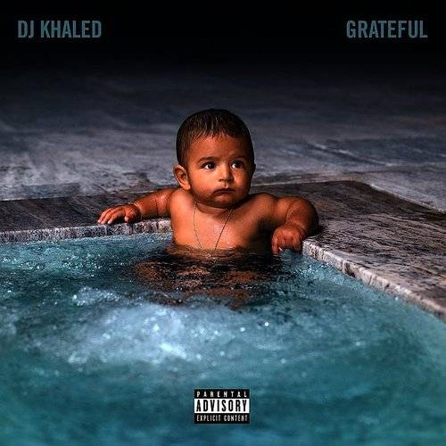 Dj Khaled Grateful Monster Music Amp Movies Cds Vinyl Records Amp More