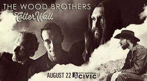 Enter to win Wood Brothers & Colter Wall tickets!