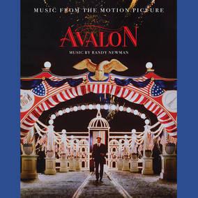 Avalon (Original Motion Picture Score)
