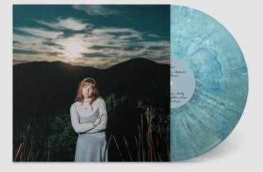 Old Flowers [Indie Exclusive Limited Edition Sonoran Sky LP]
