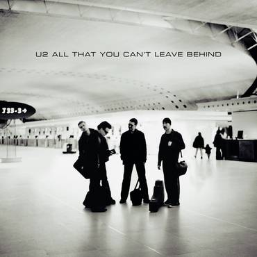 All That You Can't Leave Behind: 20th Anniversary