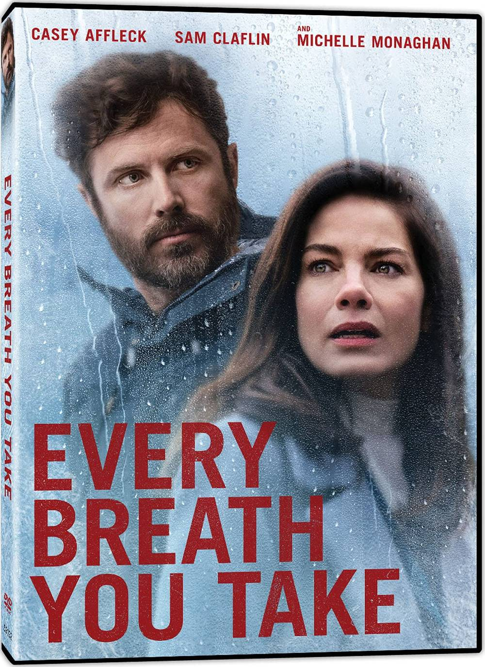 Every Breath You Take [Movie] - Every Breath You Take