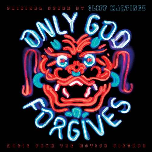 Only God Forgives [Limited Edition Vinyl Soundtrack]