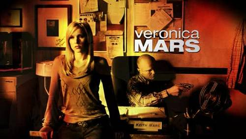 Veronica Mars [TV Series]