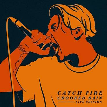 Crooked Rain (Live Session) EP