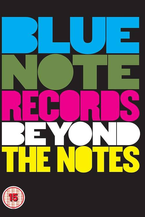 Blue Note Records: Beyond The Notes [DVD]