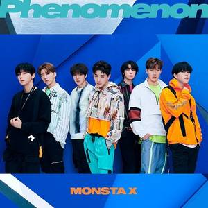 Phenomenon (Version A) (Jpn)