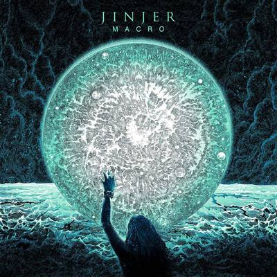 Jinjer - Macro [Indie Exclusive Limited Edition Turquoise LP]
