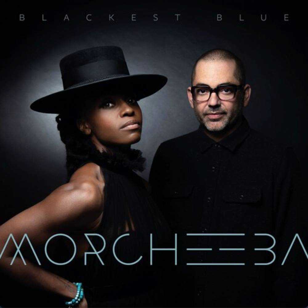 Morcheeba - Blackest Blue [Indie Exclusive Limited Edition Blue LP]