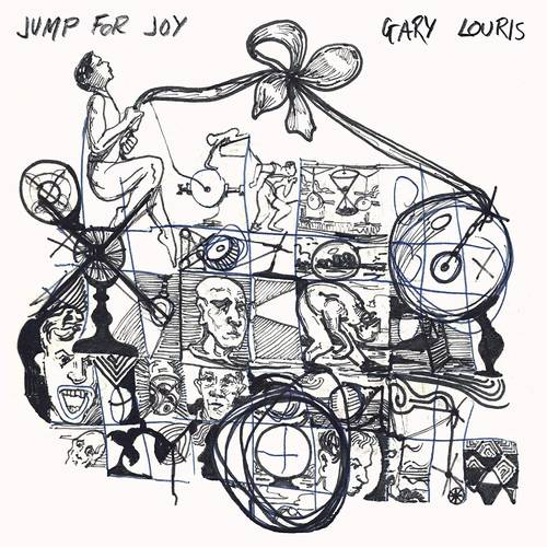 Gary Louris - Jump For Joy [White LP]