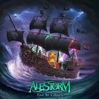 Alestorm - Live in Tilburg (Live) [2LP + DVD]