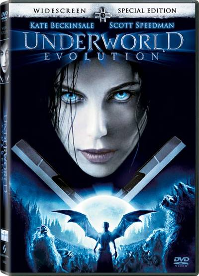 - Underworld Evolution