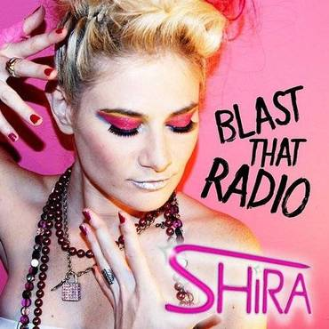 Blast That Radio - Single