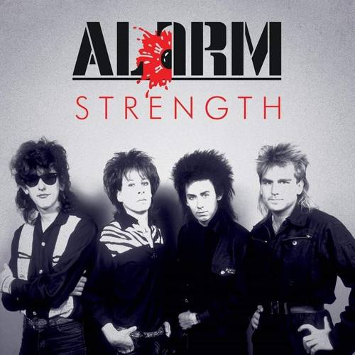 Strength 1985-1986 [2CD]