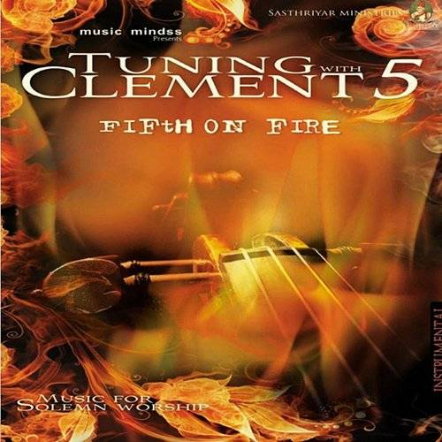 Tuning With Clements, Vol. 5
