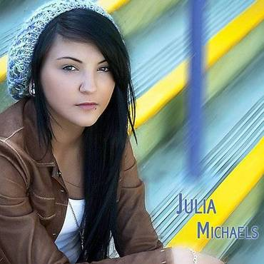 Julia Michaels EP