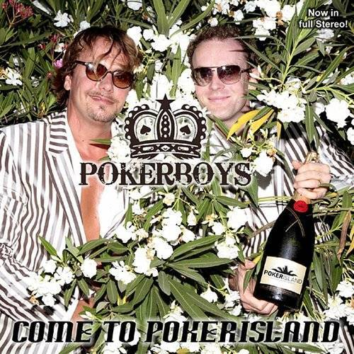 Come To Pokerisland