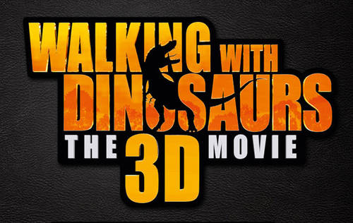 Walking With Dinosaurs [Movie]