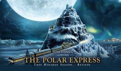 The Polar Express [Movie]