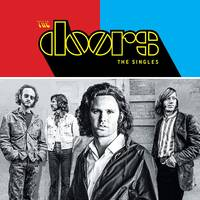 The Doors - The Singles [2CD/Blu-ray]