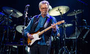 Enter to win an Eric Clapton Fender Stratocaster!