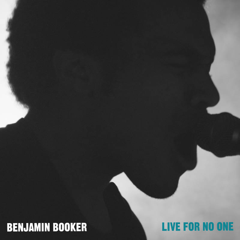 Benjamin Booker Live For No One (Live From Columbus Theater, Providence, RI)