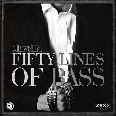Fifty Lines Of Bass