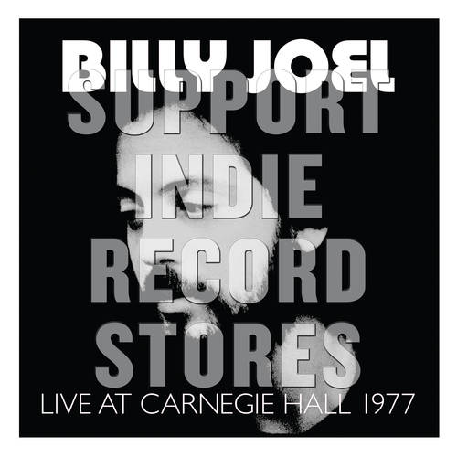 Live at Carnegie Hall 1977 [RSD 2019]