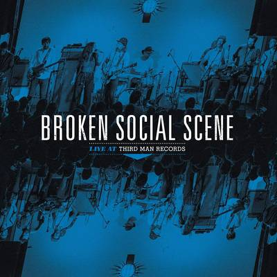 Broken Social Scene - Live At Third Man Records [LP]