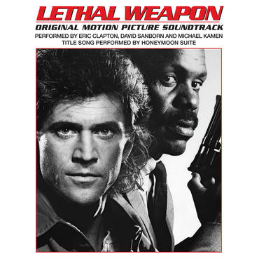 Lethal Weapon (Original Motion Picture Soundtrack) [RSD Drops Oct 2020]