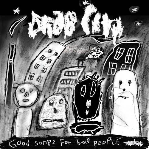 Good Songs For Bad People [LP]